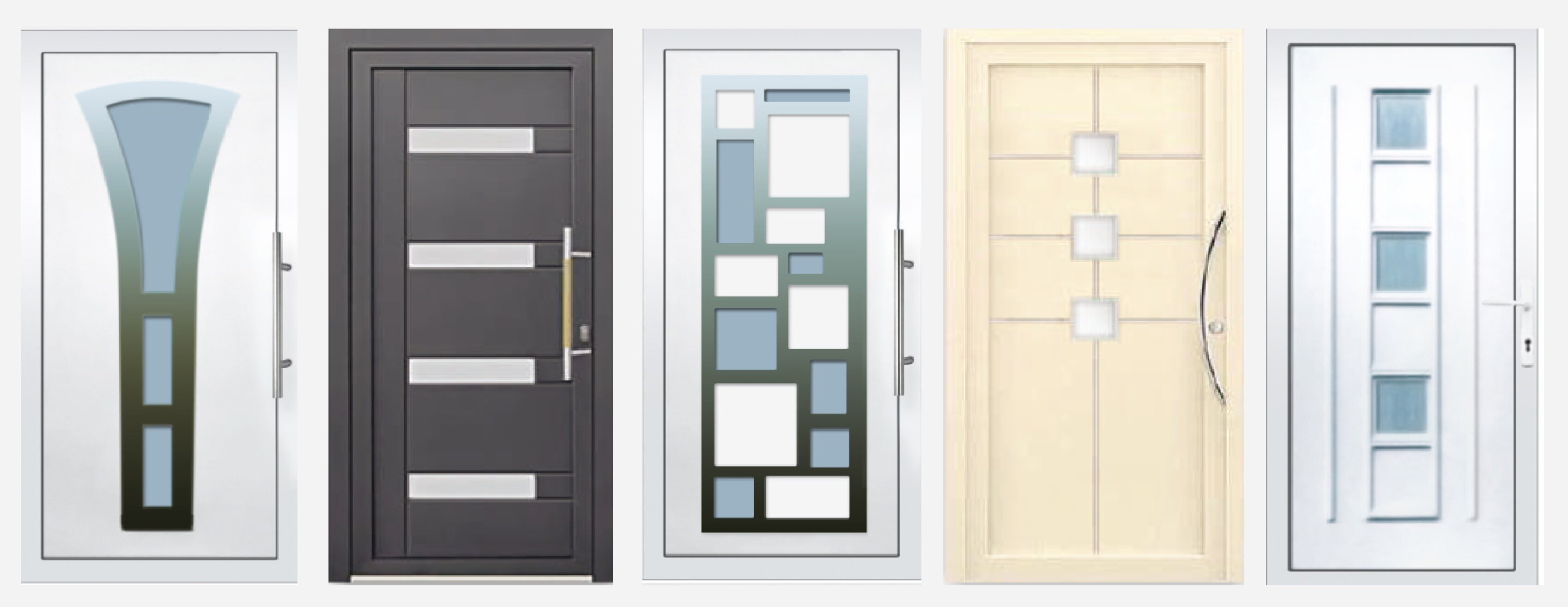 Zaktualizowano Drzwi zewnętrzne PCV - Stoldrew - producent okien i drzwi, okna VW86